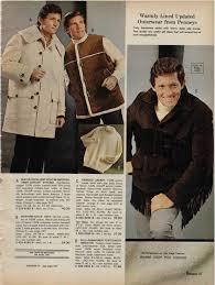 1970s Fashion Men Boys