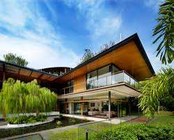 100 Guz Architects Gallery Of The Ficus House 6
