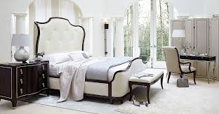 Modern Bedroom Furniture Set Classic