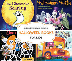 Best Halloween Books For 6 Year Olds halloween books that will get the kids singing chanting and dancing