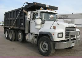 2001 Mack RD688S Triple Axle Dump Truck | Item 8117 | SOLD! ... Jennings Trucks And Parts Inc 1996 Mack Cl713 Tri Axle Dump Truck For Sale By Arthur Trovei Sons Filevolvo Triaxle Truckjpg Wikimedia Commons Used 2007 Peterbilt 379exhd Triaxle Steel Dump Truck For Sale In Ms 1993 357 1614 Peterbilt Custom 389 Tri Axle Dump Truck Pictures End Weight Know Your Limits 2017 1 John Deere Articulated And 3 For Sale Plus Trucker Freightliner Cl120 Columbia Ch613 In Texas Used On Buyllsearch