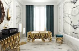 100 Modern Furnishing Ideas Bathrooms Design Koi Collection Hr Min Bathroom Decor