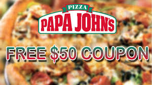 Free Papa Johns Coupon Code 2019 ✅ Free $50 Papa Johns Promo Code & Voucher  Working In 2019! ✅ Supreme Gourmet Pizza Bar Drummoyne Order Online Figaros Pizza Coupon Code Discount Card Applebees Round Table Pizza In Fair Oaks Ca Local Coupons October 2019 Free Dominos Coupon Code 50 Promo Voucher Working Extreme Review 26 Signature Pizzas Available Kohls 30 Off Entire Purchase Cardholders Pentagon Cityarlington Virginia Hours Location Extreme Skinny Capris Wine And Design Gcasey Photo Cvs National Day 9 Deals Special Offers You Need To