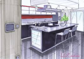 legrand cuisine kitchen lelab legrand wall plum wood facade clear linear