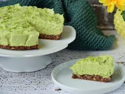 avocado cheesecake das ist der gesündeste kuchen der welt