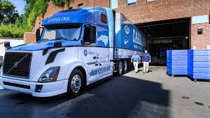 100 Volvo Trucks Greensboro Nc Moving College Football What It Takes To Make Game