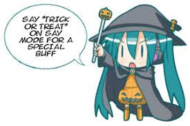 Halloween Monster List Wiki by Halloween Event Iruna Online Wiki