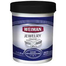 Weiman Floor Polish Ingredients by Weiman 7oz Jewelry 2306 Metal Polish U0026 Cleaners Ace