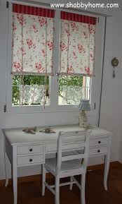 Anna Lace Curtains With Attached Valance by 537 Best Tende Images On Pinterest Curtains Country Curtains