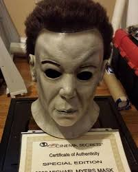 Halloween Resurrection Maske by Michael Myers Mask For Sale 08e Michael Myers Net