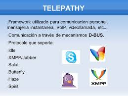 TELEPATHY – XMPP Rubén Álvarez Mikel López. OBJETIVOS Los ... Tutorial Telefonia Voip Youtube Telefona Ip Skype For Business Sver Wikipedia Telecentro Tphone Audiocodes Mediant 1000b Gateway M1kbsbaes 1u Rack Cloudsoftphone Cloud Softphone Consulta De Saldo Voip Sitelcom Qu Es Instalaciones Demetrio 24 Best Voice Over Images On Pinterest Digital By Region Top 10 Free Apps Like Viber Blackberry Allan G Sandoval Cuevas Kuarma10 Asterisx Con Glinux