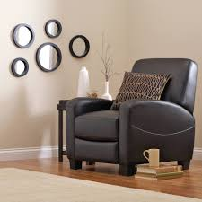 Walmart Furniture Living Room Sets by Mainstays 5 Piece Mirror Set Black Walmart Com