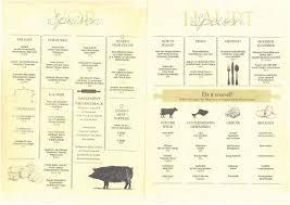 esszimmer marburg speisekartensammlung