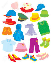 Clothing Clip Art 113