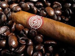 Montecristo Habana Flavored Cigar