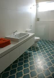 bathroom gray moroccan shower floor tiles moroccan tile kitchen