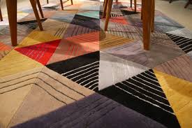 100 Roche Bobois Rugs Coco Hellein Designer Textile Enthousiaste