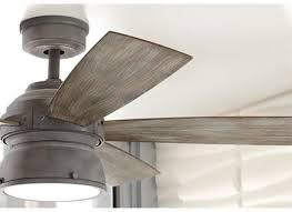 Harbor Breeze 52 Inch Ceiling Fan by 7 Harbor Breeze Merrimack 52 Inch Ceiling Fan An Led Light