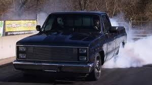 100 Chevy C10 Truck Tech 1987 NighTrain Turbo Plumbing Combos SUM
