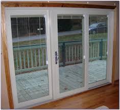 Menards Sliding Glass Door Blinds by Patio Door Blinds Menards Patios Home Decorating Ideas Jmor5p9z8r