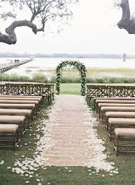 20 Wedding Aisle Runners Ideas Will Make Your More Fabulous