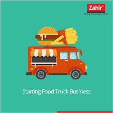 100 Starting Food Truck Business STARTING FOOD TRUCK BUSINESS Zahir Malaysia Blog