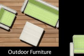 Plan Symbols Landscape Collection LS D Furniture Download Free Top View Garden Douglas Nance Montauk Adirondack Chair