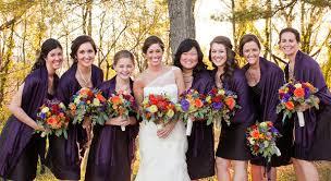 Keep Your Bridesmaids Warm