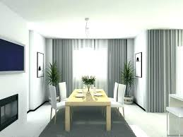 Full Size Of Formal Dining Room Curtain Ideas Pinterest Drapery Designs Kitchen With Engaging Ro Surprising