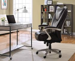 Serta Executive Chair Manual by True Innovations
