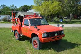 4×4»Toyota Trucks! » 1980 Toyota Firetruck For Sale On Ebay