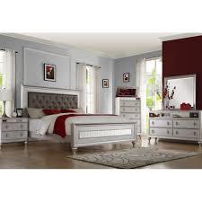 carousel bedroom bed dresser mirror king 59165 bedroom