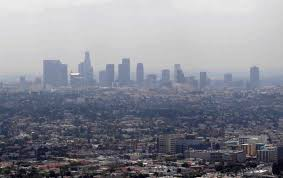 Southern California Still Has Some Of The Worst Air Pollution In The ...