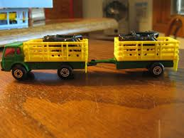 100 Cattle Truck For Sale Matchbox 2 Pack 3 For Holidaysnet