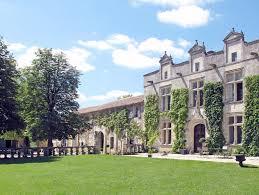 chambre d hote angouleme château de maumont location chambre d hôtes 16g9615 magnac sur