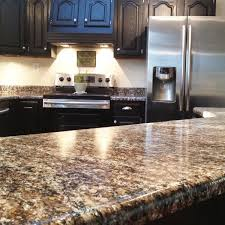 Terrific Painting Countertops White 95 About Remodel Modern House