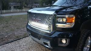 Light Bars - The Hull Truth - Boating And Fishing Forum