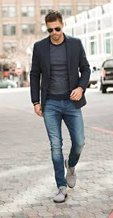 We Went For Casual Clothing Styles Men This Time To Inspire You Look Your