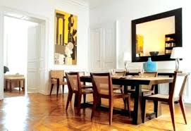 Feng Shui Dining Room Colors For