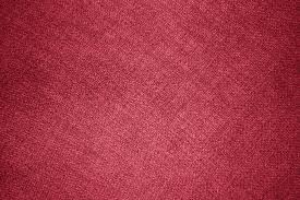 Red Fabric Texture Picture