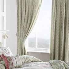 Pink Ruffle Curtains Uk by Best 25 Green Pencil Pleat Curtains Ideas On Pinterest Full