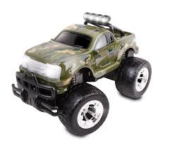 100 Stomper Toy Trucks Buy Blue Hat Company Rally RemoteControlled Truck