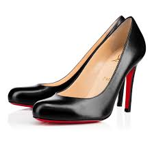 Good Work Christian Louboutin Anjalina Black/Gold EMS 3150772CM6S ...