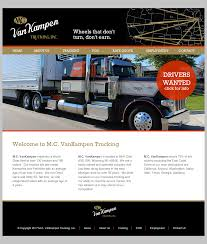 100 Mc Trucking M C Vankampen Competitors Revenue And Employees Owler