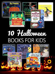 Best Halloween Books For 6 Year Olds by 10 Spooky Halloween Books For Kids Imagine Forest