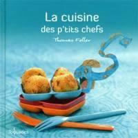 livre de cuisine enfant la cuisine des p chefs momes