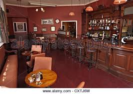 King Edwards Chair by The King Edward 7th Pub Aston Birmingham Stock Photo Royalty Free