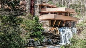 100 Frank Lloyd Wright Jr 12 Facts About S Fallingwater Mental Floss