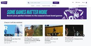 Vivid Seats Vs. StubHub – Which Ticket-Buying Platform Is ... Promo Codes For Ringer Podcast Listeners The Working Sthub Discount Code 2019 Save Upto 15 Klaus The Cversation Review Tool Support Teams 25 Off Fdango Coupon Top November Deals Six Charged With Sthubticket Scam Wsj Oxigen Promo Code Auto Body Shop Waterloo Ia Swych 50 Dsw Gift Card 40 Dsw18 Can Be Used Seatgeek Hashtag On Twitter Gift Codes Elleaimetekent Geheim Project Blog Elle Aime Slickdeals Ypal Sthub Tiered Rebate Purchases 200
