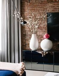 Crate And Barrel Tribeca Floor Lamp by In Tribeca A Loft That Marries Form U0026 Function U2013 Design Sponge
